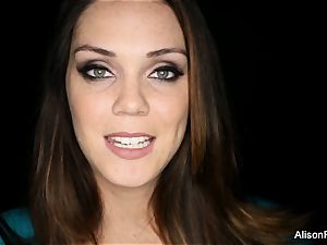 Behind the episodes interview with Alison Tyler