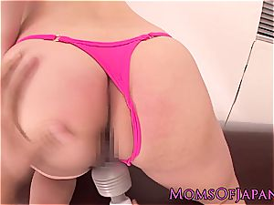 chinese milf getting torn up