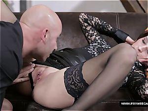 Victoria Daniels pornography casting