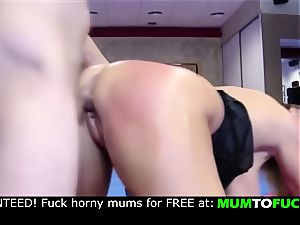 mother and son! stiff ass-fuck shag!!