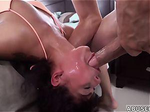 Crimcrony s pal hardcore Gina Valentina Gets Her desire