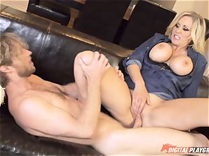 Julia Ann gash packed on mothers day