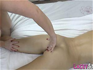 all girl grannie masseur