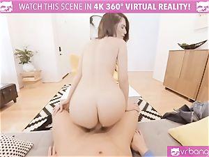 VR porn - JOSELINE KELLY MY SISTERS super hot friend screw
