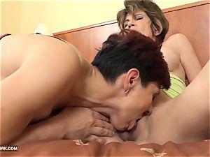 grandmas xxx humped multiracial pornography old women lovemaking