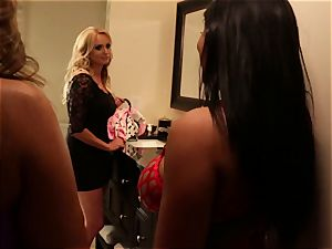 The Madam sequence five with Richelle Ryan and Romi Rain