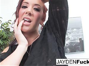 Jayden Jaymes Is nasty In the Office