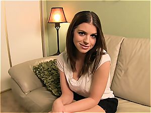 epic Brooklyn chase will guide you through jacking with her fleshy bobos