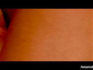 buxom hotty Natasha nice gets drilled by Nick Manning