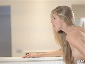 fabulous Krystal Boyd tugging bare